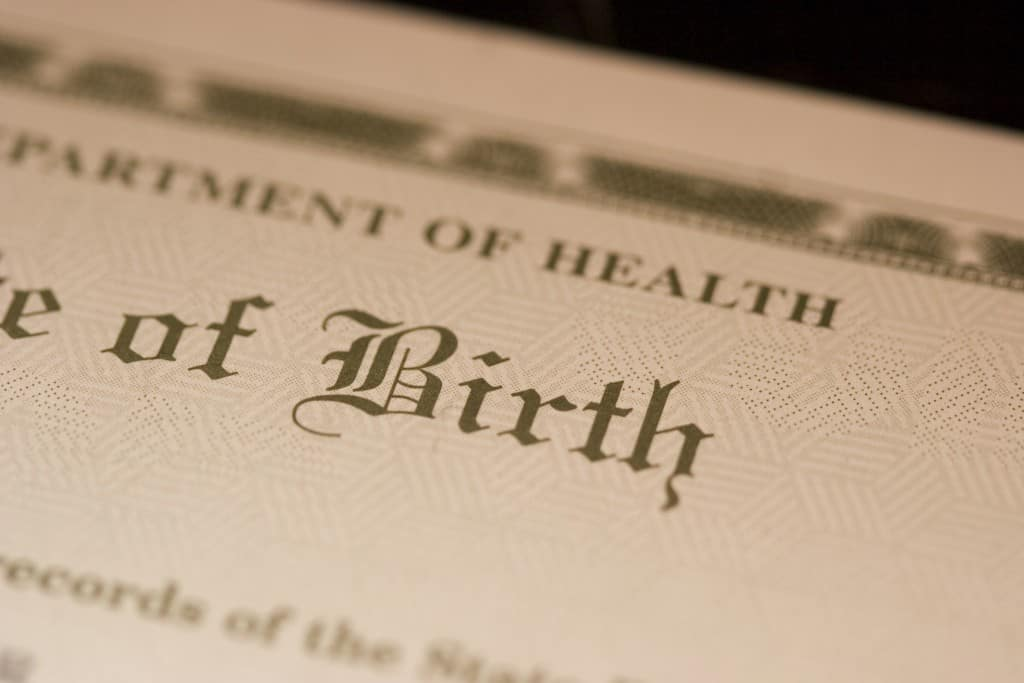 NY Adoptees Can Now Access Original Birth Certificates